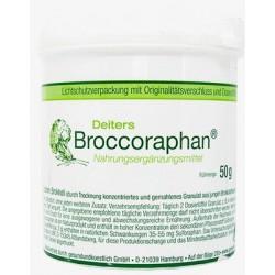 Broccoraphan Pulver 50g