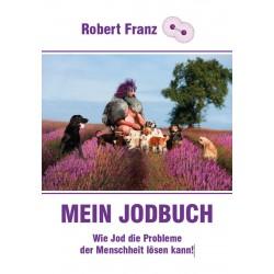 Mein Jodbuch Robert Franz