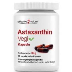 Astaxanthin Vegi