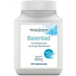 Basisches Basenbad mit...