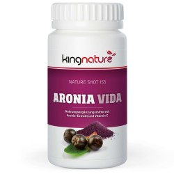 Aronia Vida, 100 Kapseln,...
