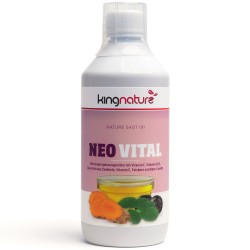 Neovital, 450 ml, kingnature