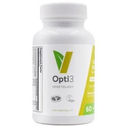 Omega-3 EPA & DHA - vegane...