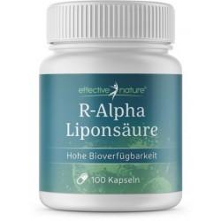 Alpha-Liponsäure  100 Kapseln
