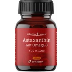 Astaxanthin mit Omega-3 aus...