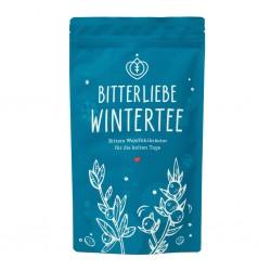 BitterLiebe Wintertee -...