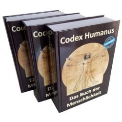 """""""Codex Humanus - das Buch..."""
